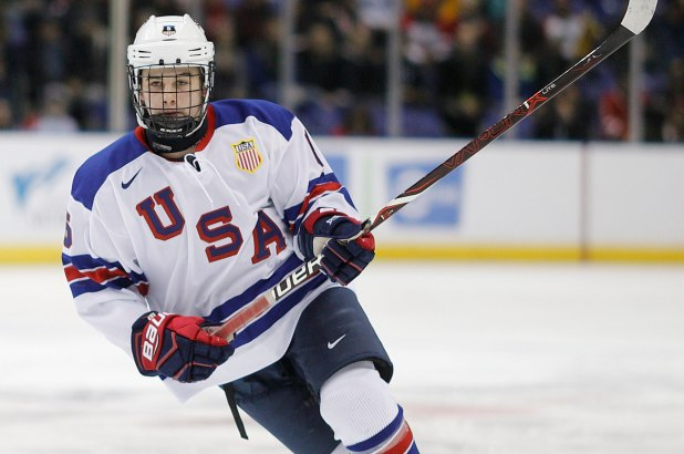 64fef9162ac The New Jersey Devils Land the #1 Pick | New York Sports Nation