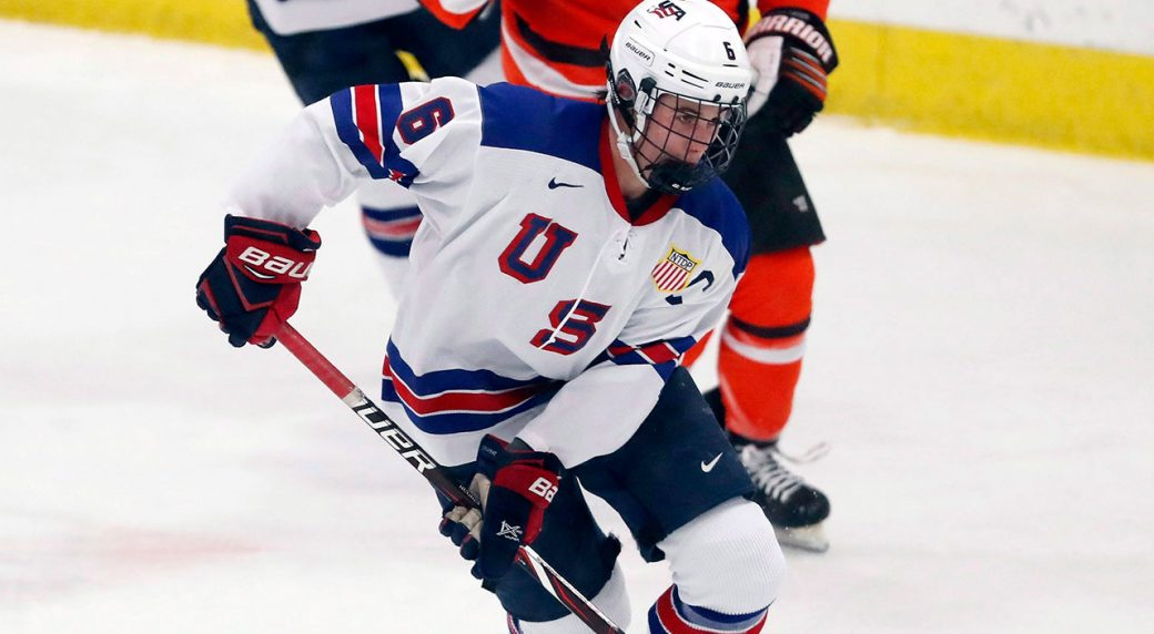 65bc0cd9 What Impact Could Jack Hughes Have on the Devils? | New York Sports Nation